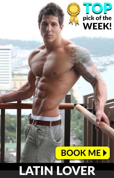 Male Strippers San Diego